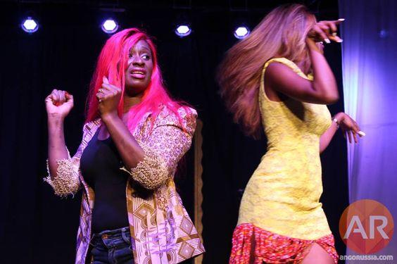 """""""Twana Teatro"""" e """"Projecto Chindeca"""" representam Angola no Festival de Mindelo em Cabo Verde https://angorussia.com/cultura/arte/twana-teatro-projecto-chindeca-representam-angola-no-festival-mindelo-cabo-verde/"""