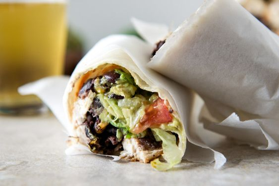 beans burrito black bean burrito lime burrito chicken black lime ...