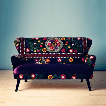 Patchwork Sofa III, 2.395€, now featured on Fab.