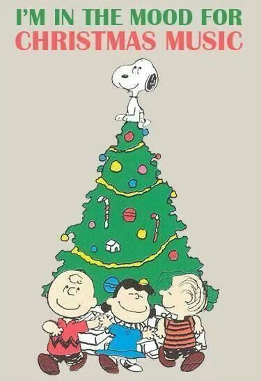 Snoopy Christmas Tree Topper