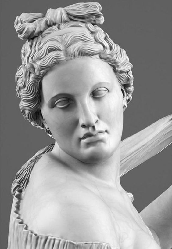 Aphrodite Statue Makeup Tutorial | NYX Face Awards 2015 | Jordan Hanz
