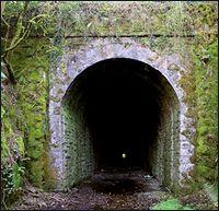 Ballyvoyle Tunnel