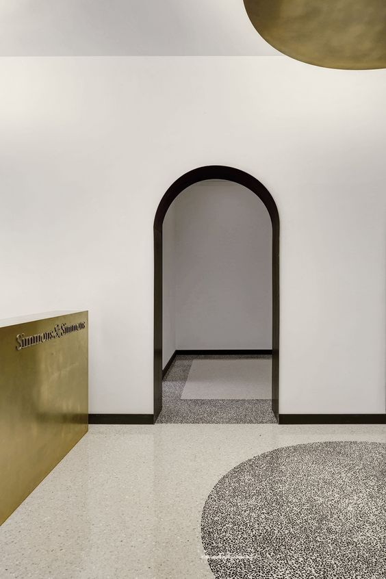 Simmons and Simmons Office Milano 2016 | CLS Architetti