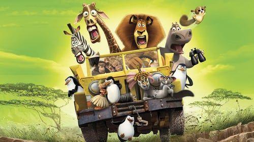 Madagascar 2 A Grande Escapada Madagascar 2
