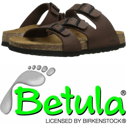 Up to 45% off Betula Sandals Licensed