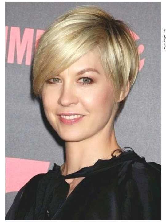 Frisuren Für Feines Haar Eckiges Gesicht Wwwpromifrisuren