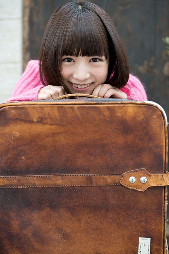 子供みたいに可愛い北野日奈子