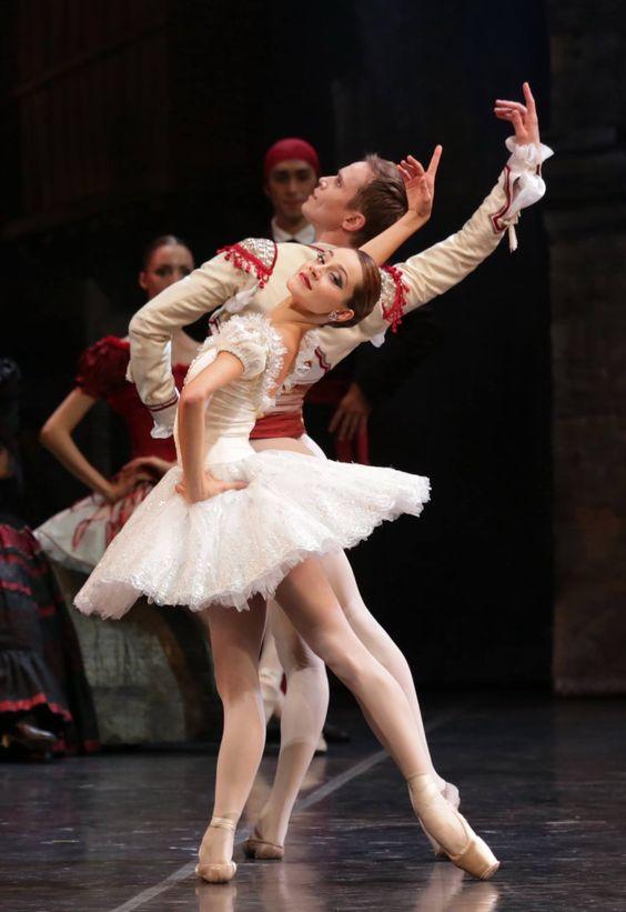 Teatro alla Scala's 'Don Quixote'