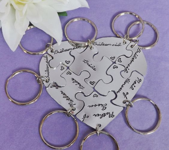 family reunion favors by Christie on Etsy