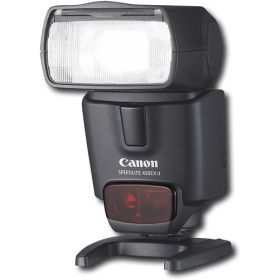 WANT! External flash for Cannon. My next purchase over another lens?