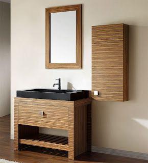Buying Bathroom Vanities: Beautify your space with cheap bathroom vanities!
