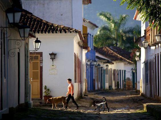 Parati - Rio de  Janeiro BRASil