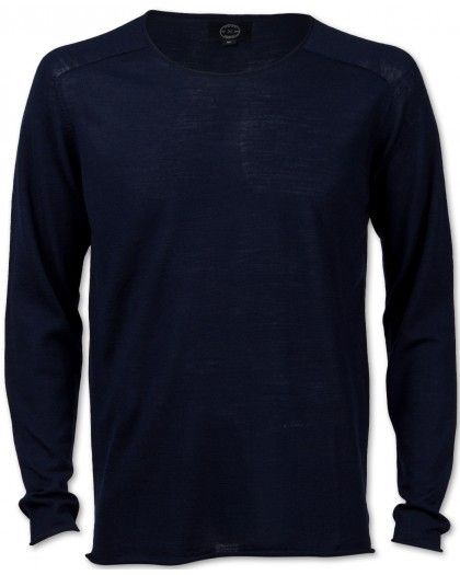 Suit Cobra Herren Strickpullover navy