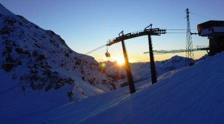 Impianti di risalita Monterosa Ski
