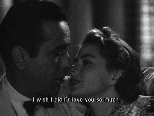 Love so much