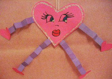 Valentine's Day activities and party ideas