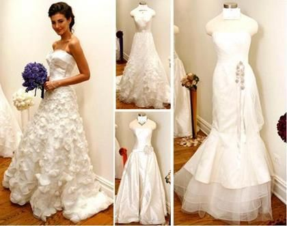 Rent Wedding Dresses On Designer Wedding Dress Shop Dadar West ...