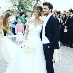 Mariano Di Vaio's Album: MARIANO'S WEDDING