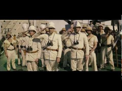 ▶ 13.000 Kilometer - Die Männer der Emden HD Trailer deutsch/german (2013) - YouTube