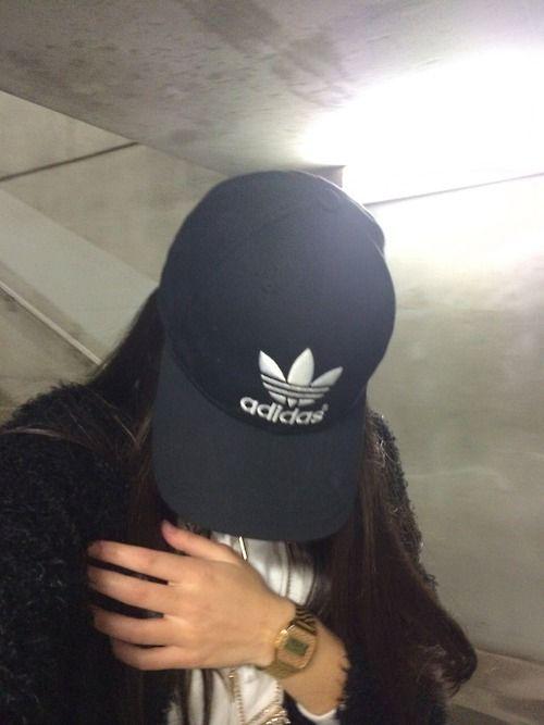Cap Adidas Girl