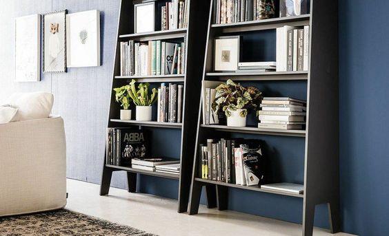 Moderne Bibliothek für Ihre Lieblings-Bücher Sammlung - http://schickmobel.com/moderne-bibliothek-fur-ihre-lieblings-bucher-sammlung/