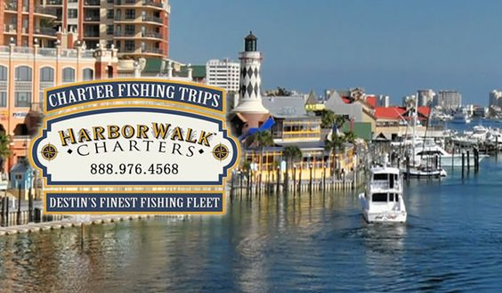 Destin Florida deep sea charter boats,  $ 120 pp 4 hours