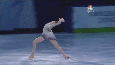 Yuna Kim, inabauer