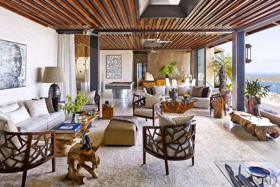 Brilliant Interior Modern Style Ideas