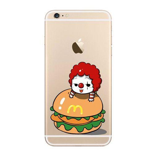 [ Ronald McDonald ] MY BALL SERIES FOR PHONE