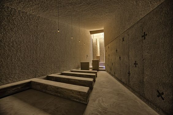 Galería de Ermita de San Juan Bautista / Alejandro Beautell - 1