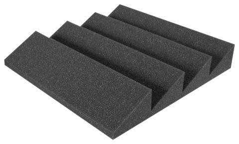 Auralex Dst 114 Acoustic Foam Panels Foam Panels Foam Acoustic