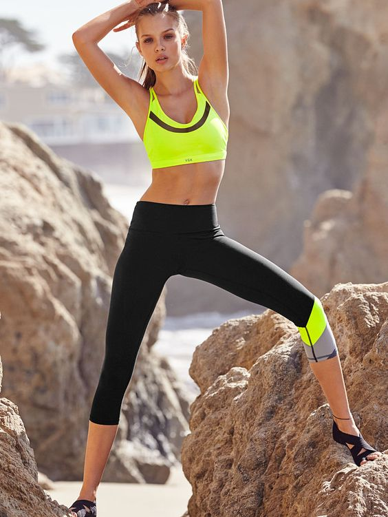 Good workout clothes for women