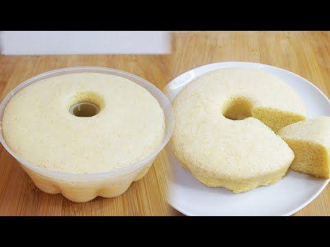 Bolu Kukus Tepung Maizena Enak Dan Lembut Takaran Sendok Youtube Makanan Makanan Beku Makanan Dan Minuman