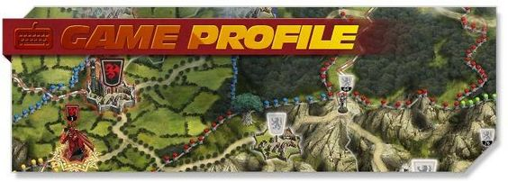 GENRE: Free to play Empire Strategy MMO PLATFORM: Web Browser DEVELOPER:  Bytro Labs OVERVIEW Based on Bytro Labs' main title Supremacy Thirty Kingdom