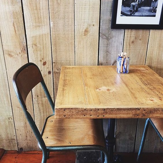 Made From Scratch Instagram | french cafe hopping in Auckland