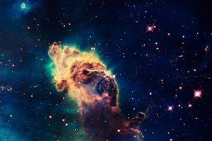 Imagem de SETI pode ter captado sinal 'alienígena' originado a 95 anos-luz da Terra  no tecmundo