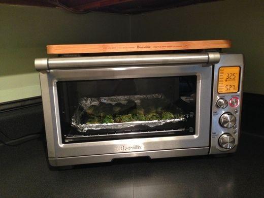 Breville Smart Oven Tips Tricks Cookware Toaster Ovens Page 2 Chowhound Smart Oven Breville Oven Breville Toaster Oven