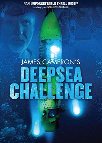 James Cameron's Deepsea Challenge OUR ALCHEMY LLC…