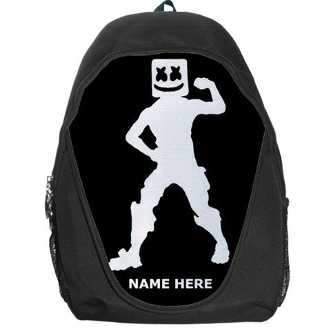 Marsh Walk Halloween 2020 FORTNITE MARSH WALK EMOTE BACKPACK in 2020 | Backpacks, School