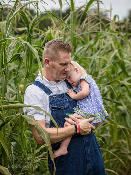 How Rory Feek Keeps Late Wife Joey's Memory Alive for Daughter Indy: I Hope…