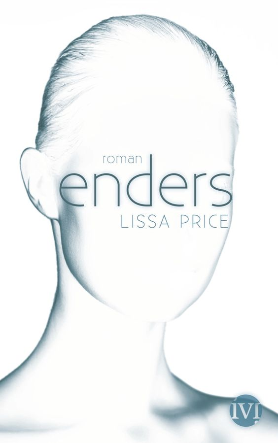 German: Enders by Lissa Price