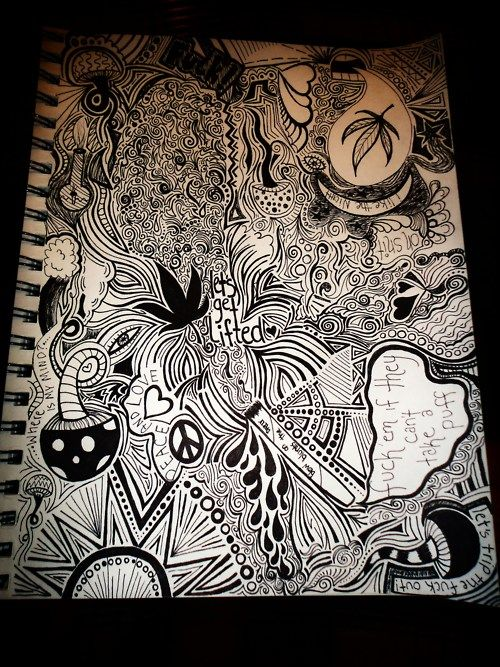 Image result for trippy drawings | Things to draw ...