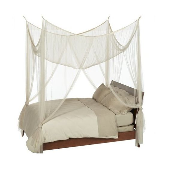 Pinterest the world s catalog of ideas - Bedspreads for four poster beds ...