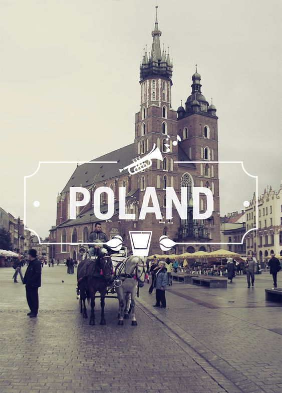 poland I want to visit here