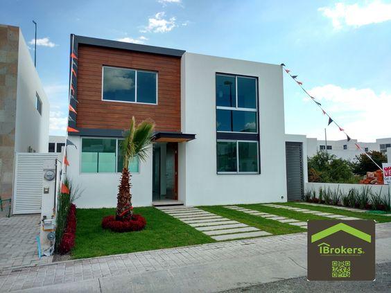 Casa en Venta en el Refugio. Jardin 100m2. Casa Premium SBT. Unica.  $2,790,000.