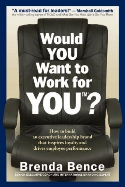 Would YOU Want to Work for YOU? (2013 Bronze Winner - Business & Economics; Finalist - Career) — IndieFab Awards - Read more: http://fwdrv.ws/1qqC8Dx