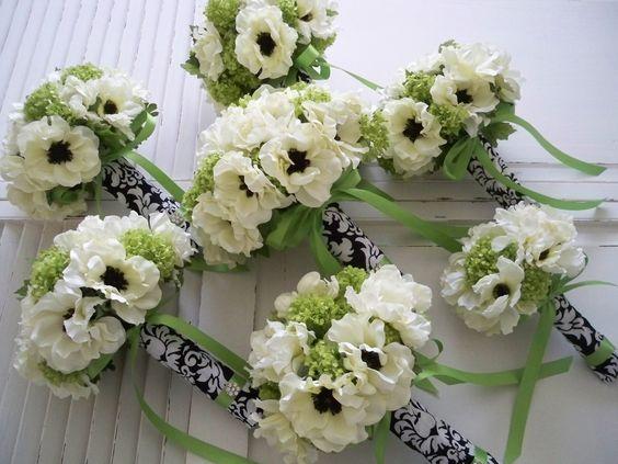 Damask Wedding Theme | Damask Themed Wedding