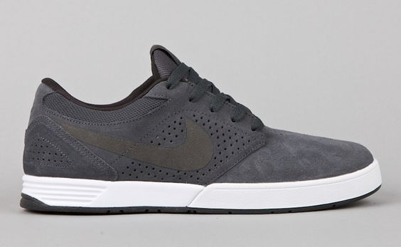 Nike SB P-Rod 5 Anthracite/Black