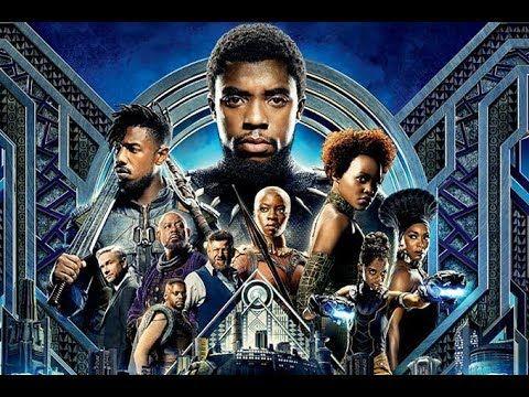 Assistir O Pantera Negra Dublado Em Hd Black Panther Marvel Filmes Super Herois Filmes De Herois