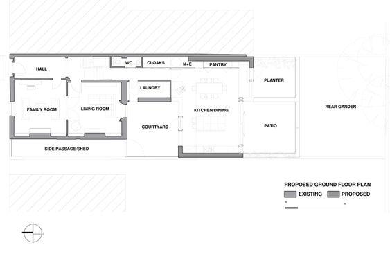 SOSA | Sterrin O'Shea Architects